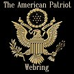 Sitering Logo: 108x108 JPG_The American Patriot Webring Homepage! ( External Link)