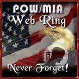POW/MIA Ring