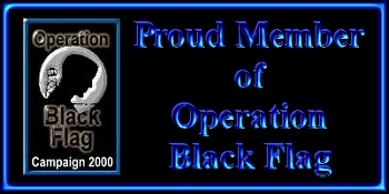 Operation Black Flag logo